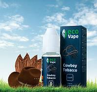 Ковбой Табак (Cowboy Tobacco) - 3мг/мл 10мл