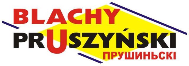 Blachy Pruszynski