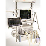 Аппарат для искусственной вентиляции легких SynoVent E5, фото 4