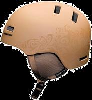 Горнолыжный шлем Giro Shiv SS (+ аудио-гарнитура)