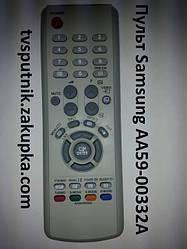 Пульти для телевізорів і іншої техніки Samsung