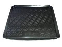 Коврик багажника Peugeot 407 SD (04-12) тэп