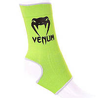 Голеностопы Venum Ankle Support Guard Neo Yellow