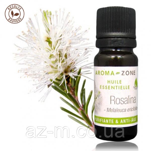 Розалина эфирное масло (Rosalina), 5 мл