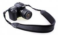 Неопреновый универсальный плечевой ремень Primolux для зеркальных фотоаппаратов