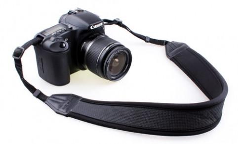 Неопреновый универсальный плечевой ремень для зеркальных фотоаппаратов