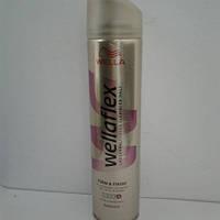Лак для волос Wellaflex Form & Finish 250 мл. (Велла Форма и фиксация №5 Австрия )