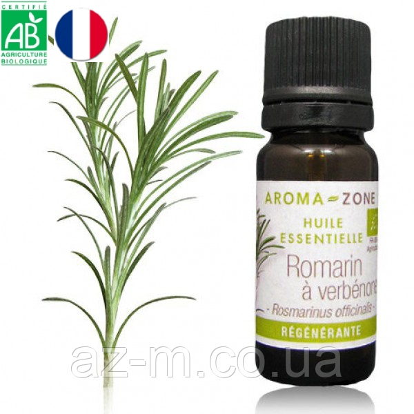 Розмарина вербенового эфирное масло BIO (Romarin verbénone)
