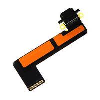 Шлейф (Flat cable) iPad mini c коннектором на зарядку