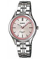 Женские часы Casio LTP-E104D-7AVDF