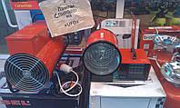 Тепловая пушка Термия АО ЭВО 6,0\0,4 ТП (6 кВт)