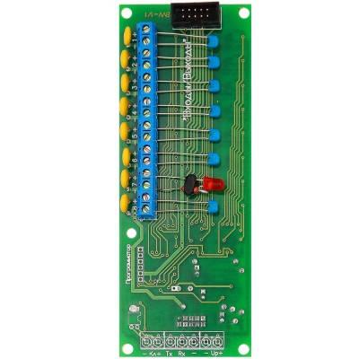 Блок ввода-вывода для ППКП Артон-16/32П