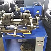 Прокатка и рихтовка дисков R13 - R18