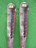 Nordica Hot Rod Igniter CA 162 см гірські лижі для карвінгу, універсал, фото 1