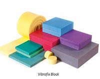 Виброизолирующие опоры Vibrofix Block