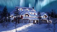 Праздничная иллюминация - атмосфера праздника у Вас дома!