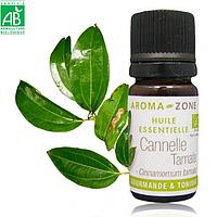 Эфирное масло Корица Тамала BIO (Cannelle tamala), 5 мл