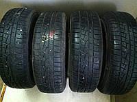 Зимние шины Bridgeston Blizzak LM-82 195/60/16