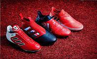 Выбираем обувь для футбола! Лучшие советы и рекомендации