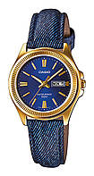 Женские часы Casio LTP-E111GBL-2AVDF