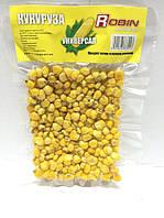 """Кукуруза в вакуумной упаковке  """"Robin"""" (Вкус: Универсал)"""