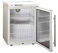 Холодильник фармацевтический +2°C ~ +8°C HYC-68А со стеклянной дверью