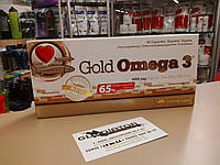 Olimp Labs Gold Omega-3 65% 60 капс