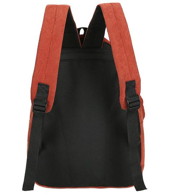 молодежный рюкзак лисичка