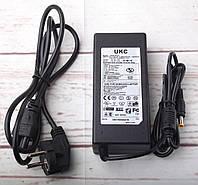 Сетевой адаптер питания UKC для ноутбуков Samsung, 19V, 4,74A, 5,5x3.0