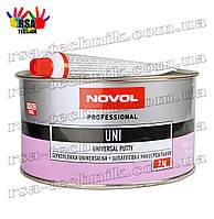 Шпатлёвка универсальная Novol UNI, 2 кг