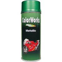 MOTIP ColorWorks Зеленый 400мл