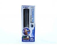Бюджетный микрофон UKC DM 192, база, радиус действия 20-30 м, 100-10000 Гц, импеданс 600 Ом, 75 дБ