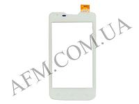 Сенсор (Touch screen) Fly IQ4401 ERA Energie 2 белый