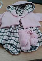 Набор одежды для кукол 38 см Llorens/Лоренс