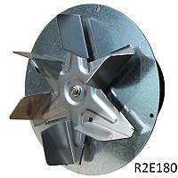 R2E 180-CG82 Вентилятор дымосос двигатель EBM Papst (германия), фото 1