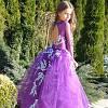 Платье Bael Снежинка