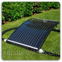 Солнечный нагреватель Brige для нагрева воды в каркасных бассейнах до 12 м3
