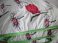 Двуспальные синтепоновые одеяла для сна., фото 1