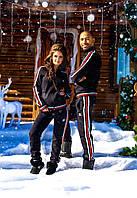 """Стильный утепленный мужской спортивный костюм  """" Adidas """" Dress Code, фото 1"""