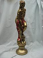 Статуэтка из гипса Купальщица маленькая