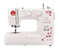 Электромеханическая швейная машина  Janome Sakura95