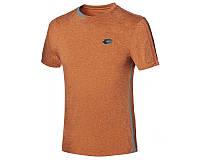 Мужская футболка LOTTO MEDLEY TEE (S2717) FANTA FLUO MARBLE