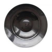Тарелка для пасты 27 см Kaszub Hel Lubiana черный