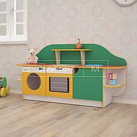 Игровая мебель для детского сада кухня «Золушка»