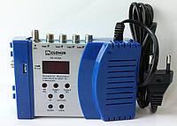 Модулятор ТВ сигнала Clonik GC-AV05A Double A/V ( два выхода A/V сигнала)