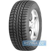 Всесезонная шина GOODYEAR Wrangler HP All Weather 245/65R17 107H Легковая шина