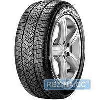 Зимняя шина PIRELLI Scorpion Winter 285/45R20 112V Легковая шина