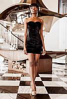 Платье Ролли-2 черный