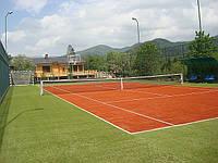 Спортивные площадки, корт,  строительство кортов, искусственная трава