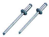 Заклепка алюминиевая 4х10мм (уп. 1000 шт.)